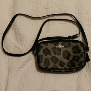 Coach Mini Crossbody